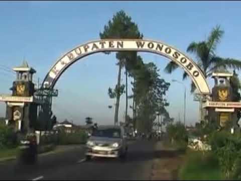 Mi Ongklok Dan Tempe Kemul Pangan Khas Wonosobo - Lagu Lama Dari Guyonan Wonosobo