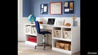 видео Мебель для школьника