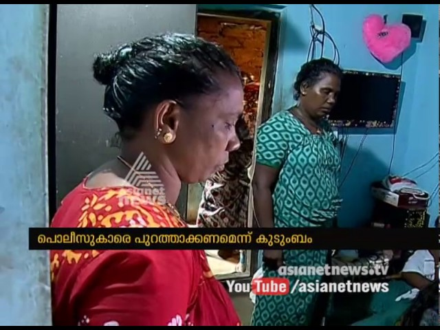 Youth commits suicide after being released from police custody, kin allege police | FIR 22 July 2017