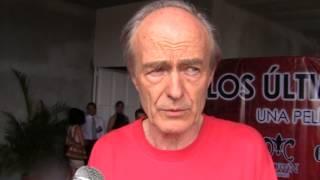 Entrevista con Jean Meyer - Los Últimos Cristeros - Villa Hidalgo Jalisco