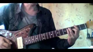 Frank Black - Adda Lee (play along)