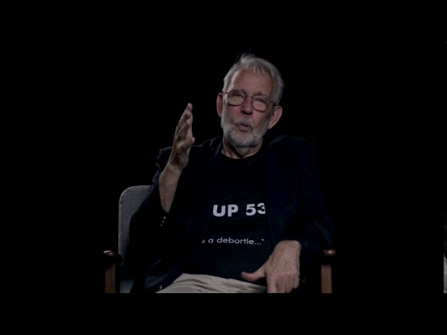 Adobe Masters: Walter Murch | Swithing To Premiere Pro