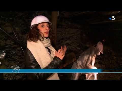 Les Mines De Saint Étienne Témoignent D'un Passé Toujours Present