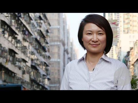 Leader of Hong Kong's largest pro-Beijing party on how Occupy Central changed her