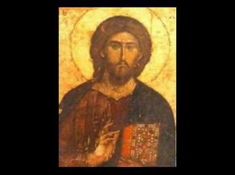 Psalm 140 Lycourgos Angelopoulos - Orthodox Byzantine Music