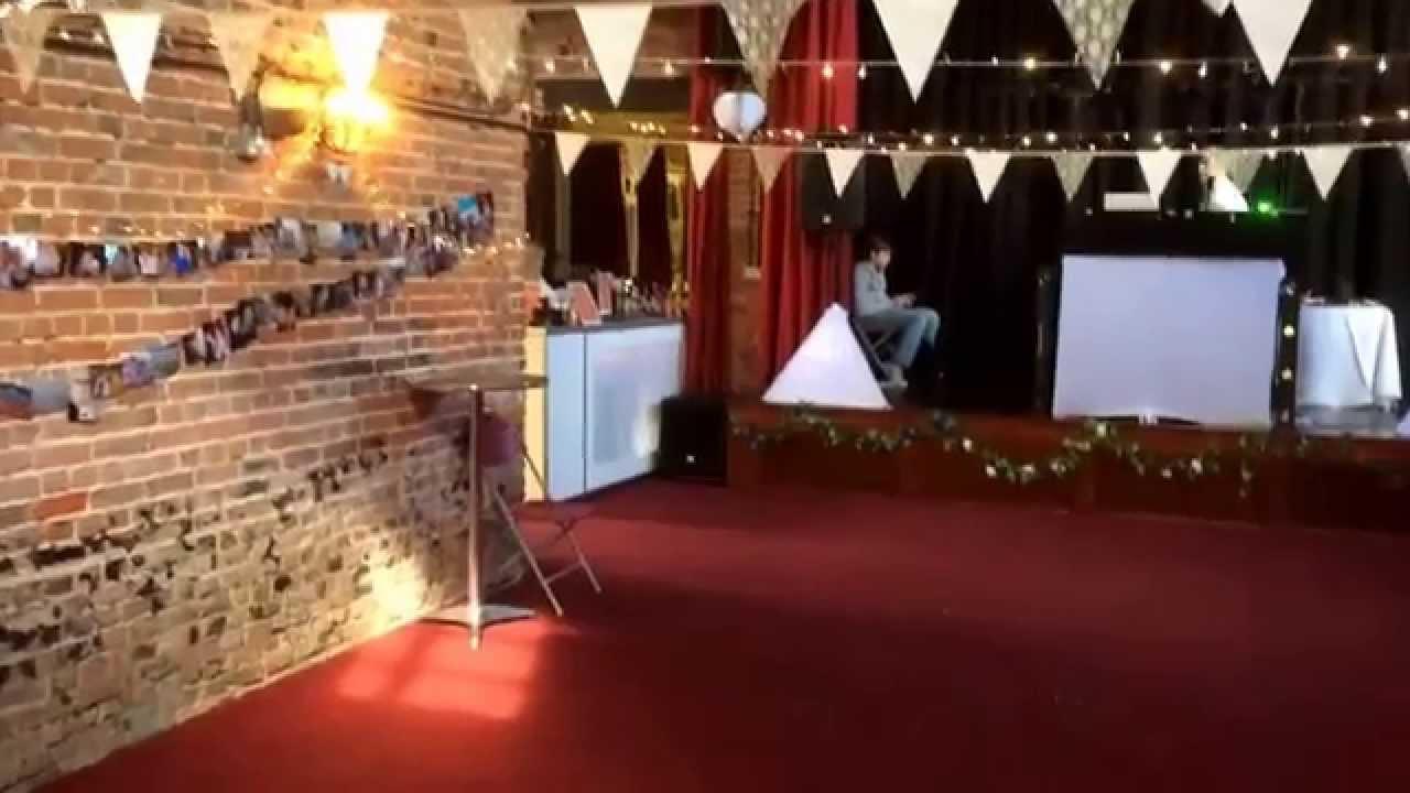 Ryan  Kerris Wedding Red Brick Barn Rochford