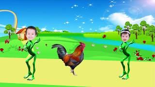 учить животных для малышей - животные для детей - видео развивающее #15