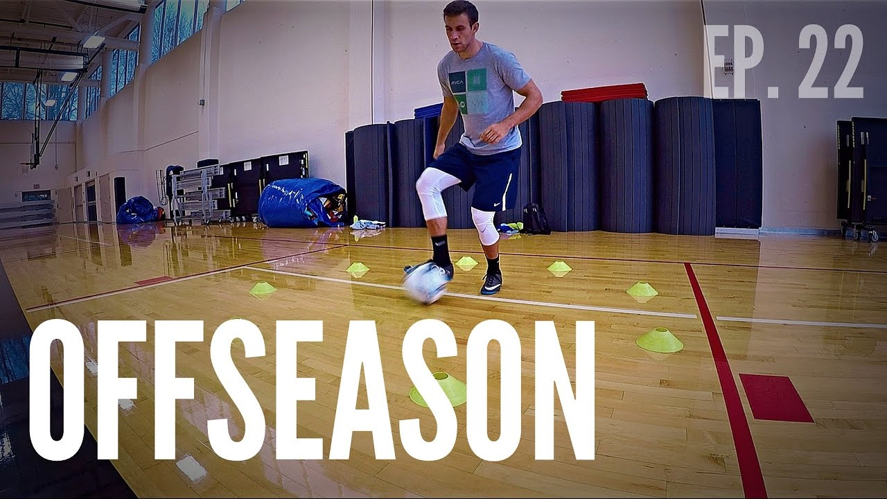 Why Not Work Harder? - Offseason Ep. 22