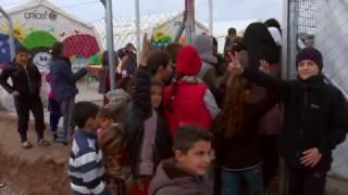 تجنيد الأطفال في ظل تنظيم الدولة الإسلامية