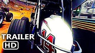 PS4 - Tony Stewart's Sprint Car Racing Trailer (2020)