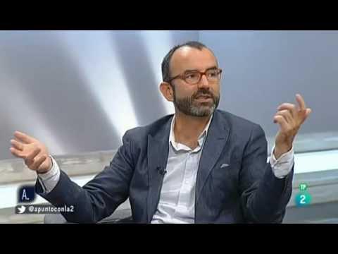 Alegría sin causa, Rafael Santandreu
