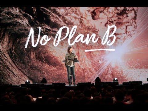 City Harvest Church: Sun Ho - No Plan B