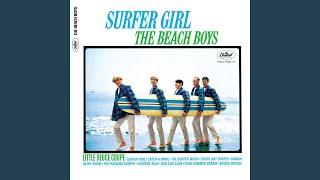 Surfer Girl (Stereo)