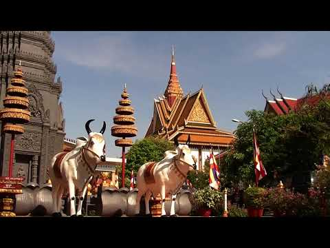 Travel Southeast Asia With Just $1000