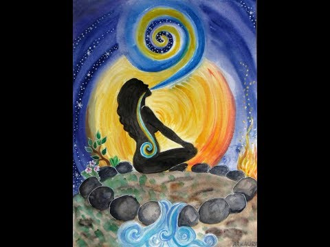 how yogis breath/ how to energize through breath/ learn basic yogic breathing
