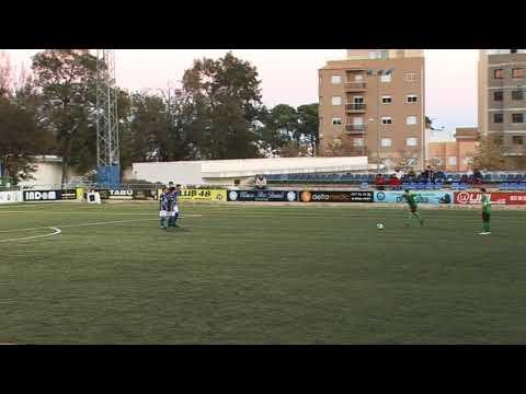 Rapitenca-Ascó, gran derbi de filials (2-2)