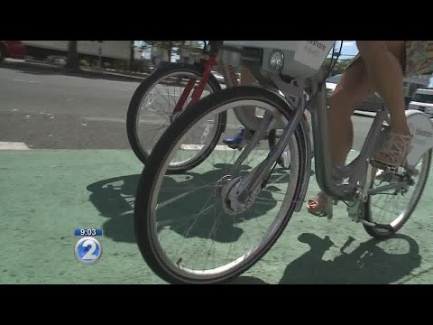 Bikeshare Hawaii wants to change face of transportation in Honolulu