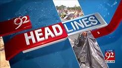 92 News HD Plus Headlines 03:00 AM- 17 September 2017 - 92NewsHDPlus