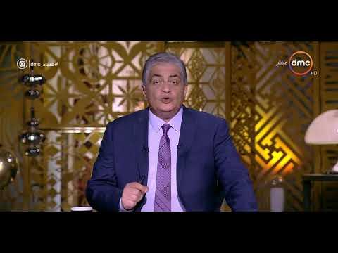 أسامة كمال: نهضة مصر تبدأ عسكرياً وتعليمياً وصناعياً وزراعياً