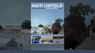 Something to Talk About Presents: Haiti Untold