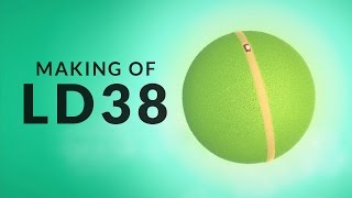 Making of SHRINKING PLANET - Ludum Dare 38