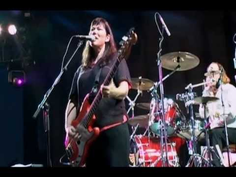 The Pixies - Gigantic (Live)