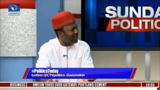 APC Govt Has Run Nigeria's Economy Into A Stagflation  - Martin Onovo