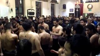 Qureshi Brothers (Juniors)/Jado Chaya Behrawa Naye/Taboot Mola Hassan/Hussainia Bradford/11/01/13