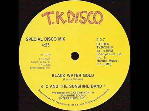 kc & The Sunshine band - Black water gold (extended).wmv