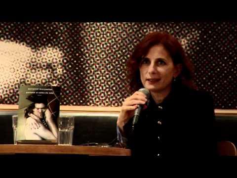 Margaret Mazzatini,