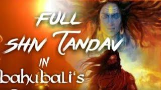 Shiv Tandav Stotram Complete | शिवतांडव | Kaun Hai Vo Cover Song |Bahubali |Lyrical Video
