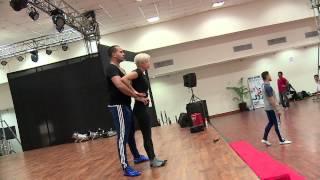 #Salsa: Lifts & Tricks By Team Zaffire