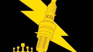 King Drive First Spark