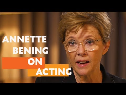 """It all starts and ends with great writing"" 