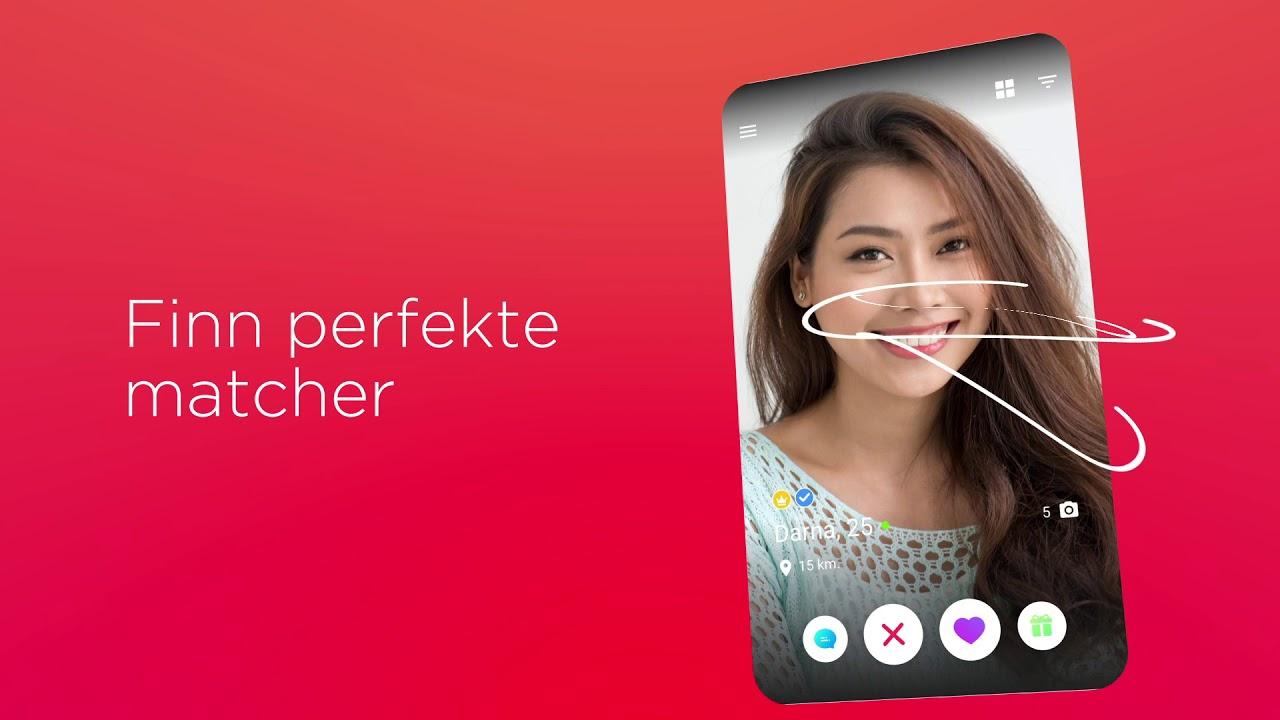 App für singles kostenlos