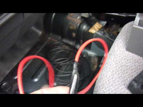 50 Amp Anderson Plug fitting Part 1 YouTube