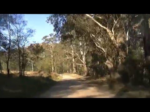 2012 COLEDALE BEACH CAMPING RESERVE
