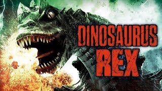 Dinosaurus Rex (Science-Fiction Film in voller Länge auf Deutsch, Sci-Fi) 👽