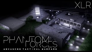 Phantom Forces (AU) | NEW PHANTOM FORCES UPDATE | RANK 149 | Roblox | Day 18