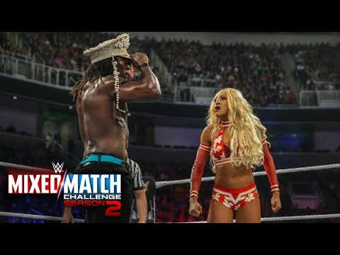 Relive the best moments from the WWE MMC Finals at WWE TLC
