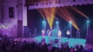 Концерт Open kids в Днепре. Песня Мир без войны. ДК машиностроителей,25 мая