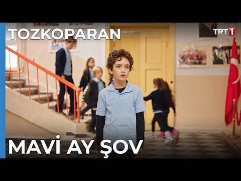 Mavi Ay Kazanacağından Emin - Tozkoparan 7.Bölüm