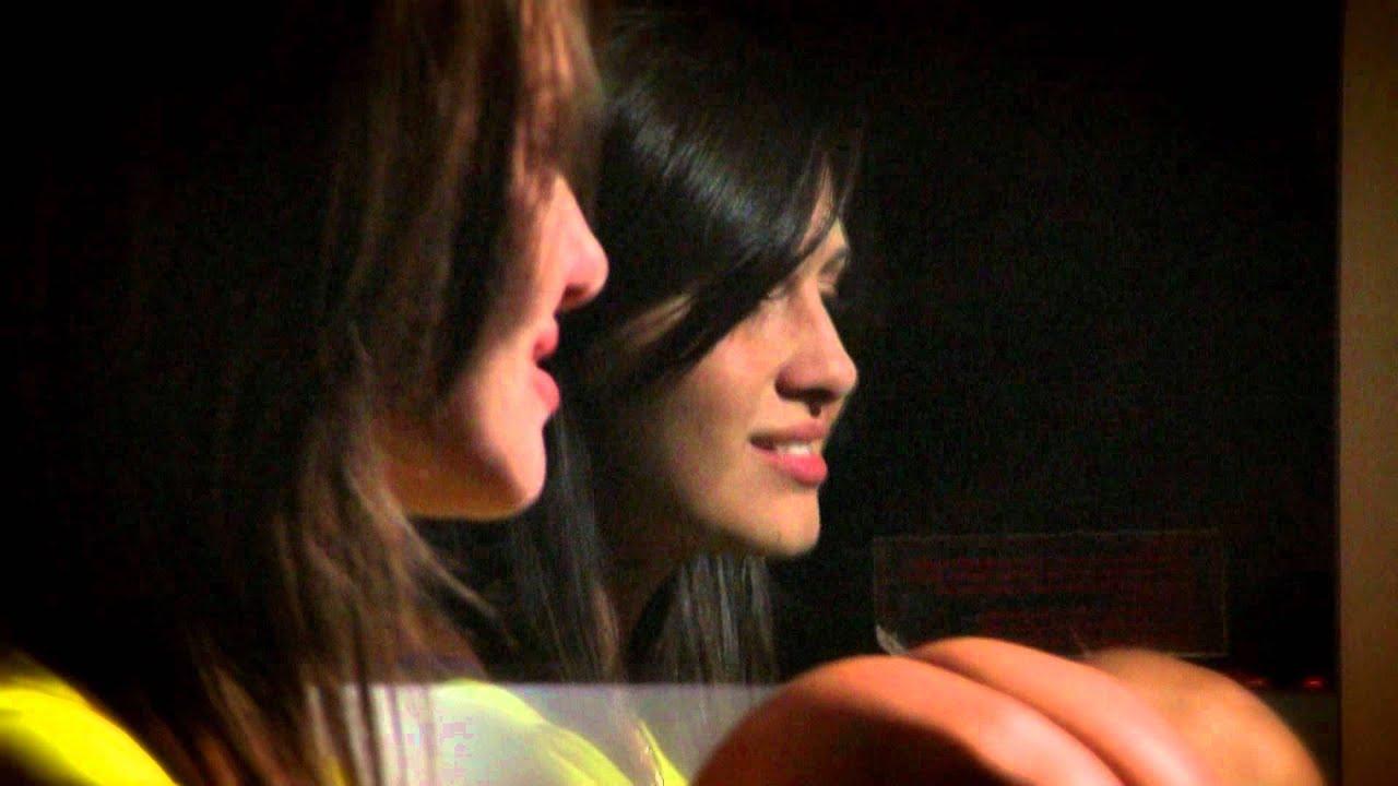 Alina Eremia - If I Die Young (cover) in Pariu cu viata