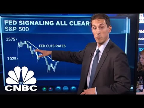 The Largest Bond ETF Is On Track For Its Worst Year In History | Trading Nation | CNBC