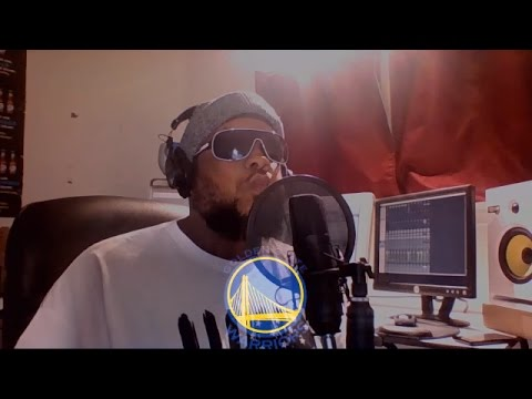 NBA Playoff Freestyle - Crank Lucas raps every NBA Team