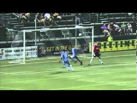 USL PRO Goals of the Week -- May 27 - June 2
