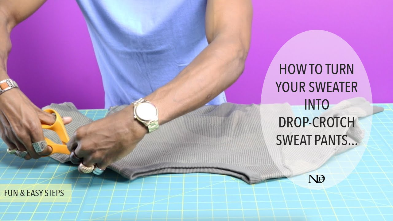 how to avoid crotch sweat