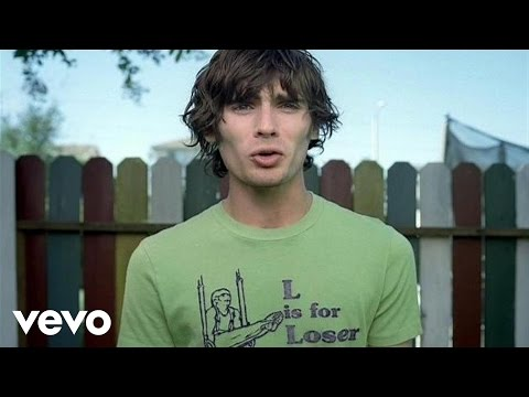 The All-American Rejects - Move Along (Official Music Video)