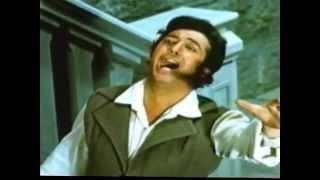 Nikola Nikolov,Tenore-Mario Cavaradossi,Tosca-Giacomo Puccini
