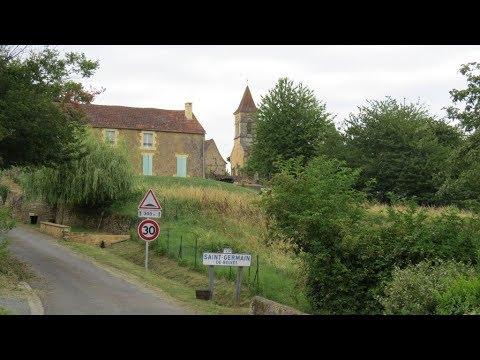 Saint Germain de Belvès
